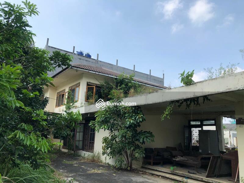 Tanah Strategis Jl Mampang Prapatan IV #107476057