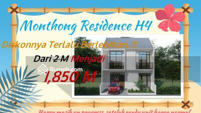 Dijual - Monthong Residence