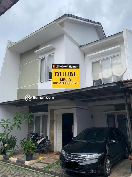 Dijual Rumah Siap Huni Komplek Cikunir Bekasi Selatan #107495647