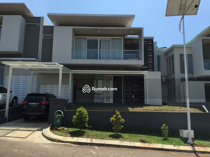 Dijual Murah Rumah elite baru di Citra Green Dago #107496051