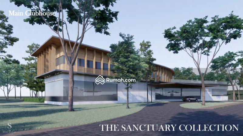 Sanctuary Collection Tipe Newon Avenue, Sentul, Bogor #107501835