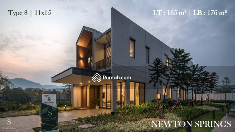 Sanctuary Collection Tipe Newon Avenue, Sentul, Bogor #107501947