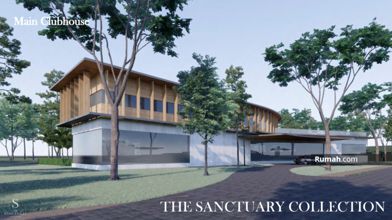 Sanctuary Collection Tipe Newton Avenue #107502777