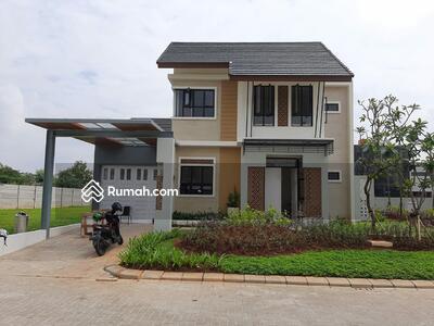 Dijual - NEW CLUSTER KERATON JABABEKA RESIDENCE