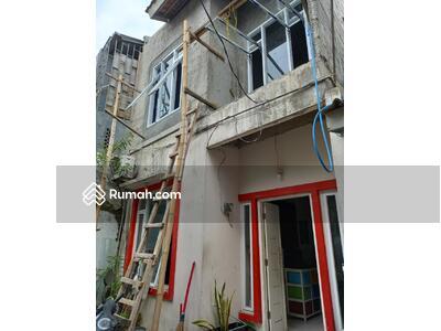 Dijual - TURUN HARGA, DiJUAL CEPAT Rumah bagus murah kokoh 2 lt baru full renovasi dlm  cluster lokasi strate