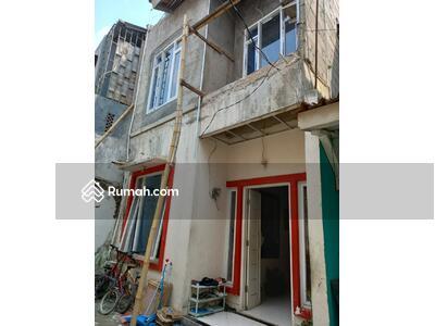 Dijual - DIJUAL rumah bagus kokoh  murah sekali 2lt baru full renovasi dlm mini cluster balekambang condet