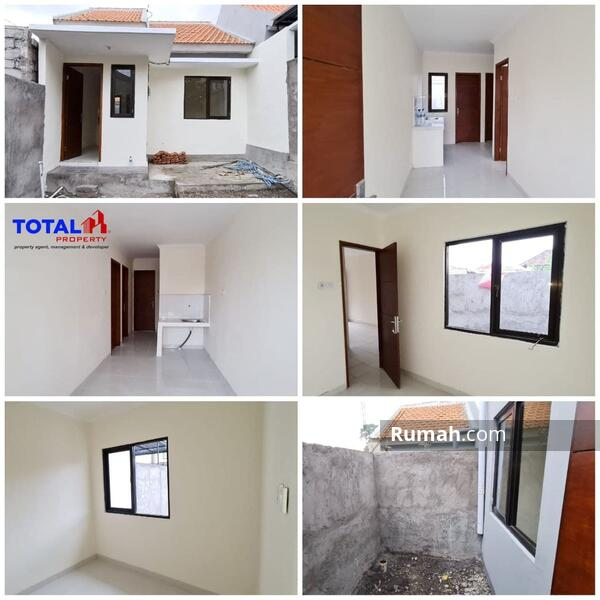 Dijual perumahan baru di daerah Cokroaminoto, Ubung, Denpasar kota. #107529881