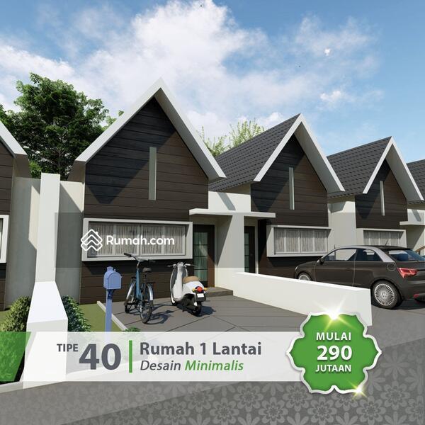 Casturi Residence Syariah #107532649