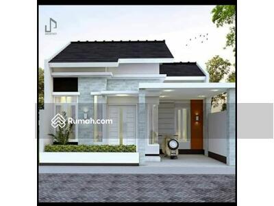 Dijual - Rumah baru cluster Murah strategis di Jati Mekar dkt Cikunir & komsen Tol Jati Asih Bekasi Etty