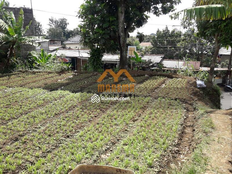 Tanah DiJual di Gegerkalong Bandung Strategis Pinggir Jalan Akses Mudah #107544869