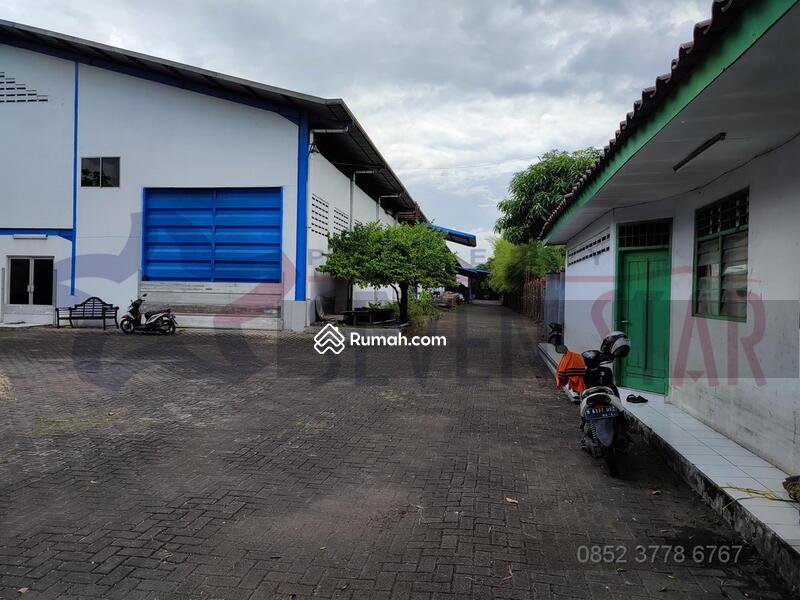 Gudang Tangerang kota #107548557