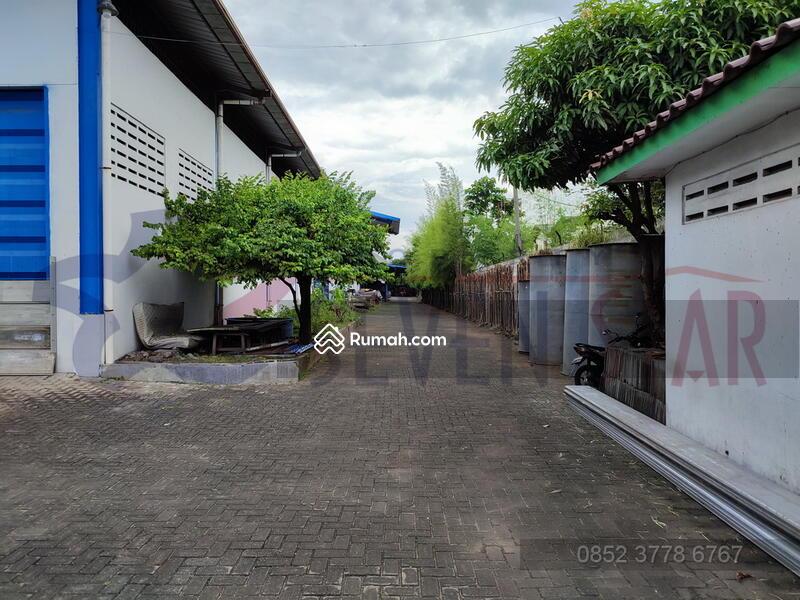 Gudang Tangerang kota #107548567