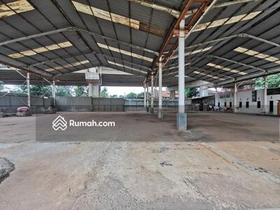 Dijual - Tanah Komersial di Pondok Labu, Harga dibawah Pasar, Depan Jalan Raya BU
