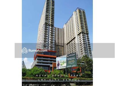 Dijual - LRT Sentul City