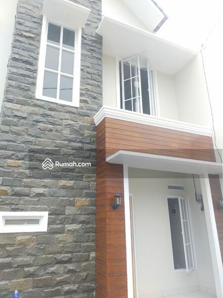 Rumah dekat pintu tol bambu apus dan taman mini indonesia indah harga murah #107554895