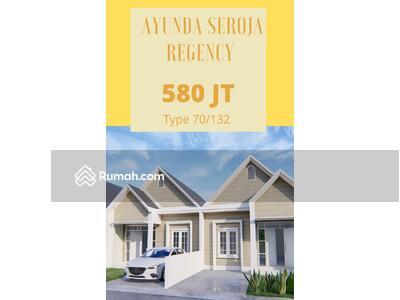 Dijual - AYUNDA SEROJA REGENCY