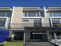 Disewa - Rumah Cluster Town House Allegro (6x12) Golf Island, Pantai Indah Kapuk