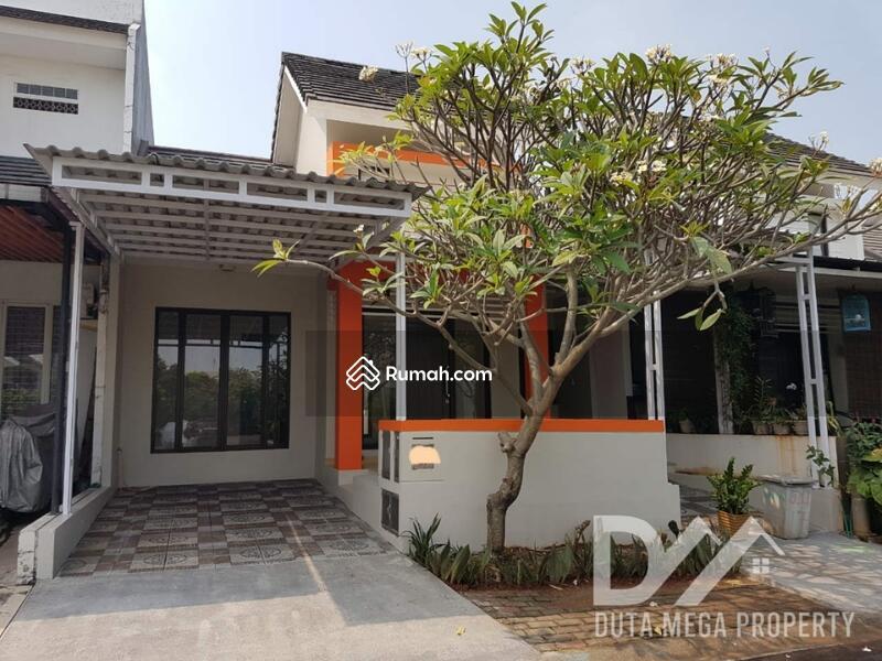Dijual Murah Rumah Rapi Siap Huni Lt.120m di Graha Raya #107633851