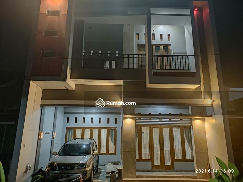 Rumah 2 lantai mewah #107571561