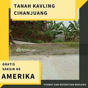 Dijual - Khusus Hari Ini Tanah Kavling Murah hanya 100jtan di Bandung