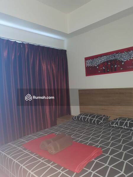 Jual Cepat Apartemen Full Furnished 1BR Luas 37m Tower Amethyst Puri Mansion Kembangan Jakarta Barat #107577937