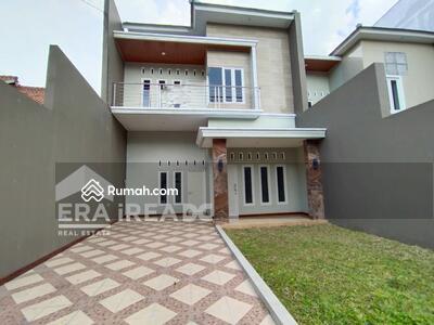 Dijual - Rumah Semarang barat