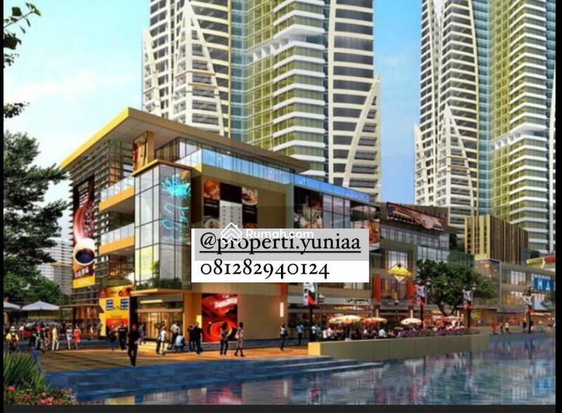 Apartement Murah Full Furnish Di Kemala Lagoon Bekasi #107589627