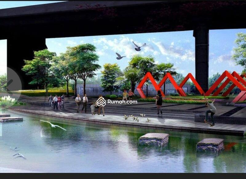 Apartement Murah Full Furnish Di Kemala Lagoon Bekasi #107589639
