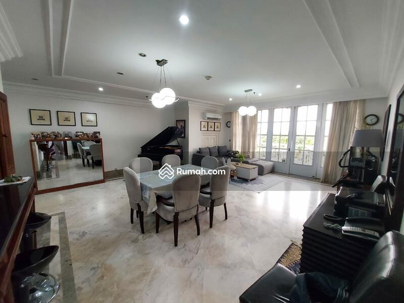 Apartemen Permata Hijau #107604453