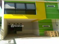 Dijual - Rumah 2 Lantai Siap Huni di Keputih Dekat ITS
