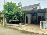 Dijual - Rumah Second Siap Huni & Bebas Banjir Di Jatikramat