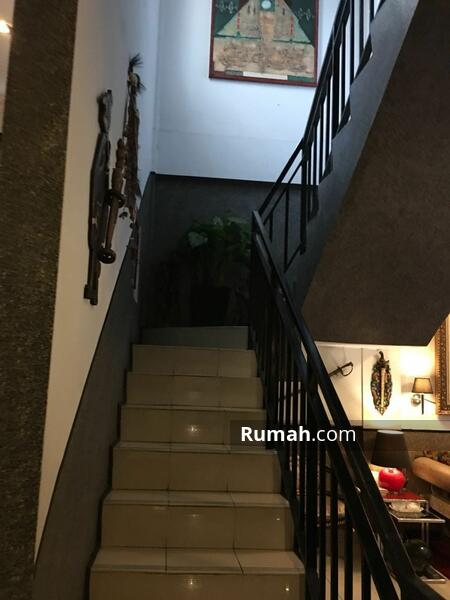 Rumah Rooftop one Gate System Strategis Di Thamrin City Jakarta Pusat #107607043