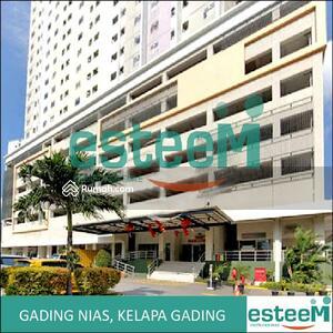 Dijual - Apartemen Gading Nias Grand Emerald Lt 6, Kelapa Gading, Jakarta Utara