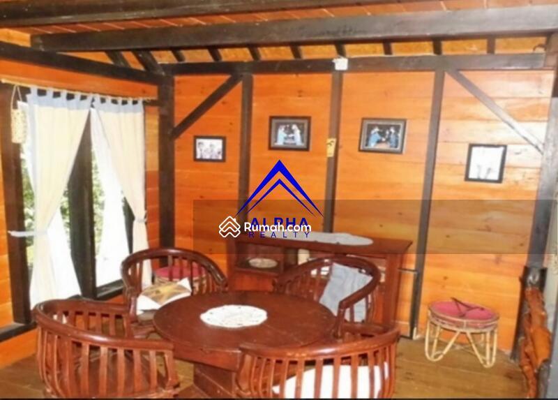 Dijual Villa di Maribaya Lembang #107628343