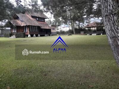 Dijual - Dijual Villa di Maribaya Lembang