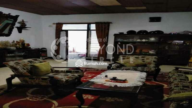 Rumah Bagus Luas Nyaman Di Amir Machmud Cimahi #107628381