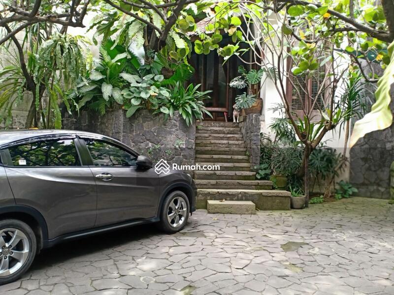 DIJUAL MURAH RUMAH MEWAH Dalam Perumahan Elite Permata Hijau Jakarta Selatan ☎️ 081389335771 #107629763
