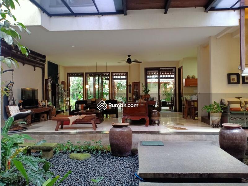 DIJUAL MURAH RUMAH MEWAH Dalam Perumahan Elite Permata Hijau Jakarta Selatan ☎️ 081389335771 #107629769