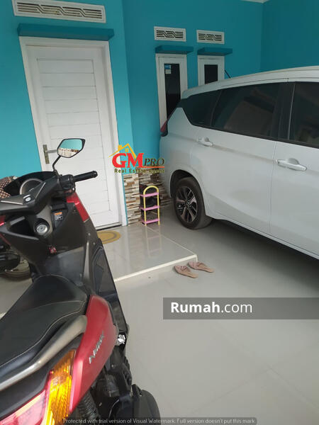 RUMAH DI KOMPLEK GADING TUTUKA 2 SOREANG BANDUNG #107630103
