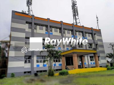 Dijual - Gedung Ciledug Raden Patah 3 lantai Harga Menarik Siap Pakai