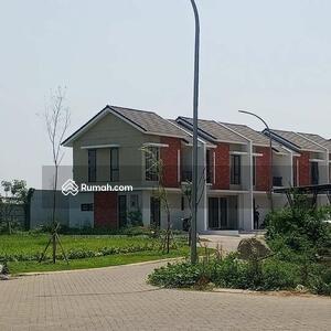Dijual - Rumah Cluster Type Aster Jaya Imperial Park. Free ppn 10%