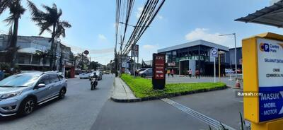 Dijual - Ruko Cinere, Jakarta Selatan, DKI Jakarta