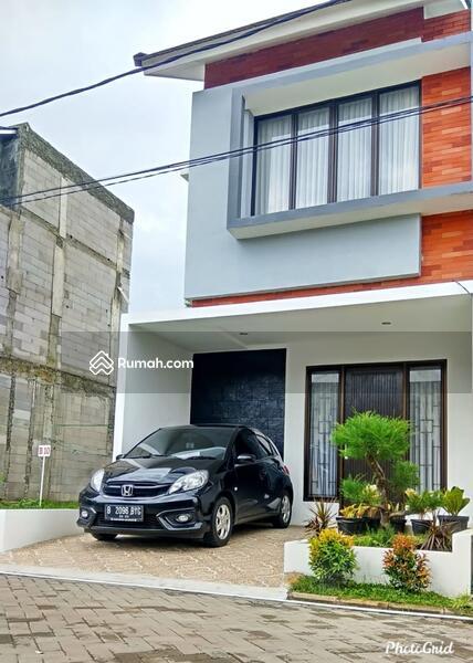 Rumah Baru diBintaro Free Ppn #107637317