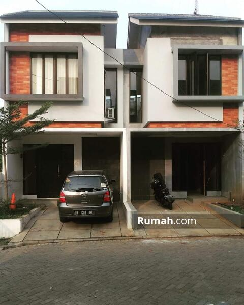 Rumah Baru diBintaro Free Ppn #107637359