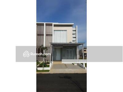 Dijual - Jual Cepat Rumah 2 Lantai Siap Huni Luas 7x15 (105m2) Type 3KT di Cluster Yarra JGC Cakung  #DV