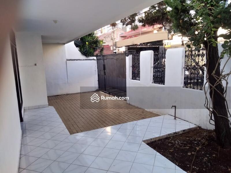 Dijual Rumah Tebet Hitung Tanah Luas 305 m2 #107647967