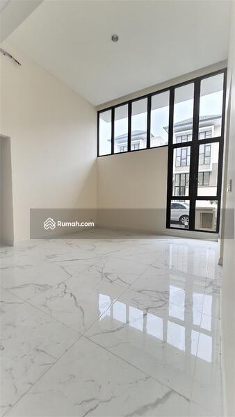 Rumah brand new 2,5 lantai 9x14 126m type 4KT Cluster Semayang Asya JGC Jakarta garden city #107854381