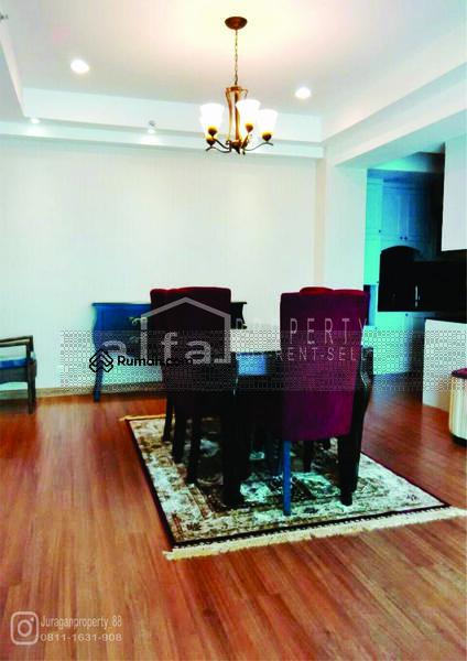 Disewakan Murah Apartemen Kemang Village 2 BR Luas 113 m2 Fully Furnished #107659455