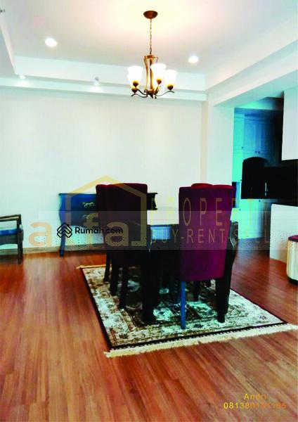Disewakan Cepat Apartemen Kemang Village 2 BR Luas 131 m2 Fully Furnished #107659431