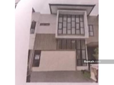 Disewa - Disewakan rumah murah siap huni di Asya, Jakarta Garden City, Jakarta Timur